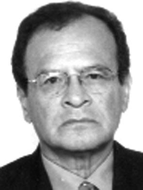 Henry González Mesa