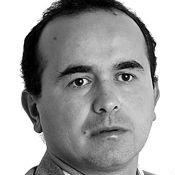 Jorge Iván Cuervo R.