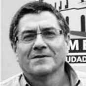 Fernando Arias Romero