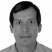 Gilberto Zaraza Arcila