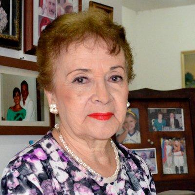 Valentina Macías de Mejía