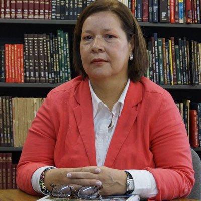 Betty Martínez Salazar