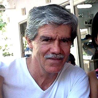 Julian Alberto García Lozano