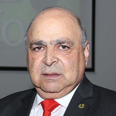 Roberto Estefan Chehab. M.D.