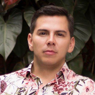 David Arturo Cubillos Valencia
