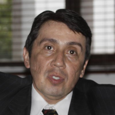 Luis Fernando Polanía Obando