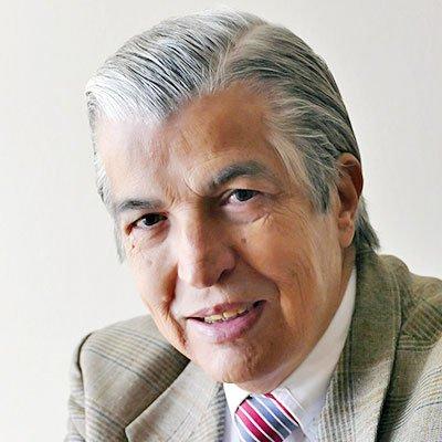 Gabriel Echeverri González