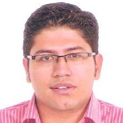 Jhon Mario Zuluaga