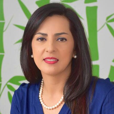 Martha Luz Valencia Castrillón