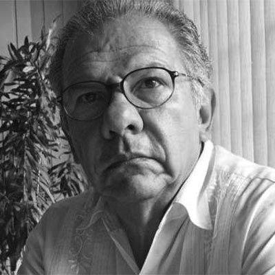 Alpher Rojas Carvajal
