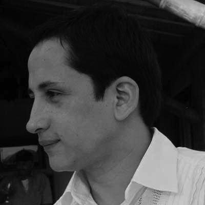 Jorge Molina Zapata