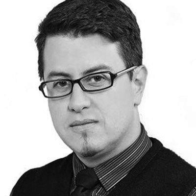 Jorge Sierra Alzate