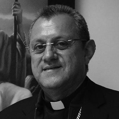 Monseñor Carlos Arturo Quintero Gómez
