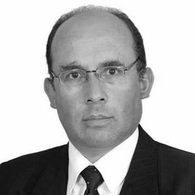 Fernando Mejia López
