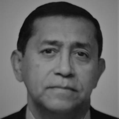 Ernesto Amézquita Camacho
