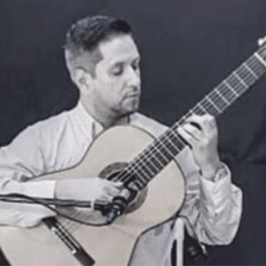 Carlos Andrés García