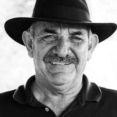 Álvaro Hernando Camargo B.