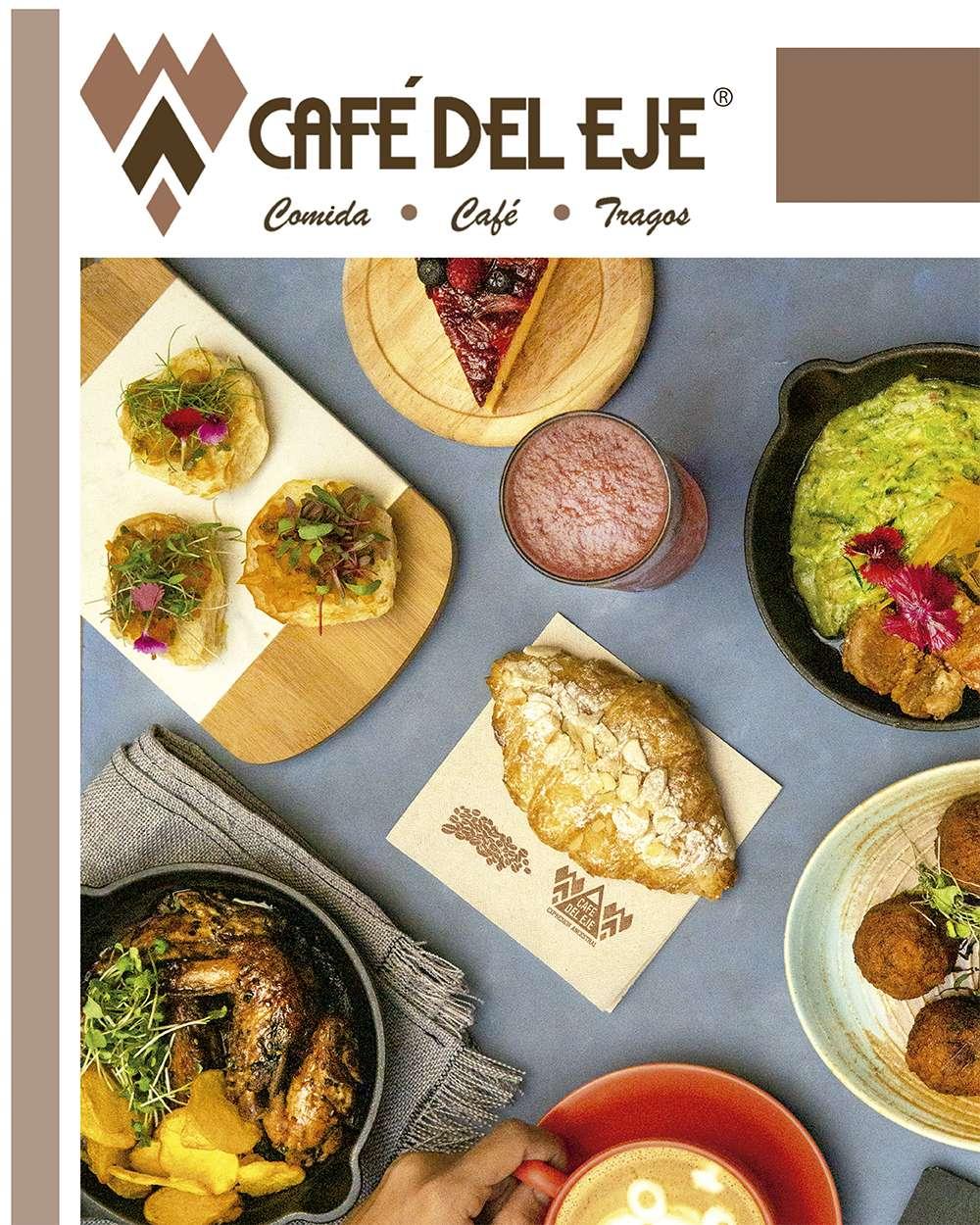 Café del Eje
