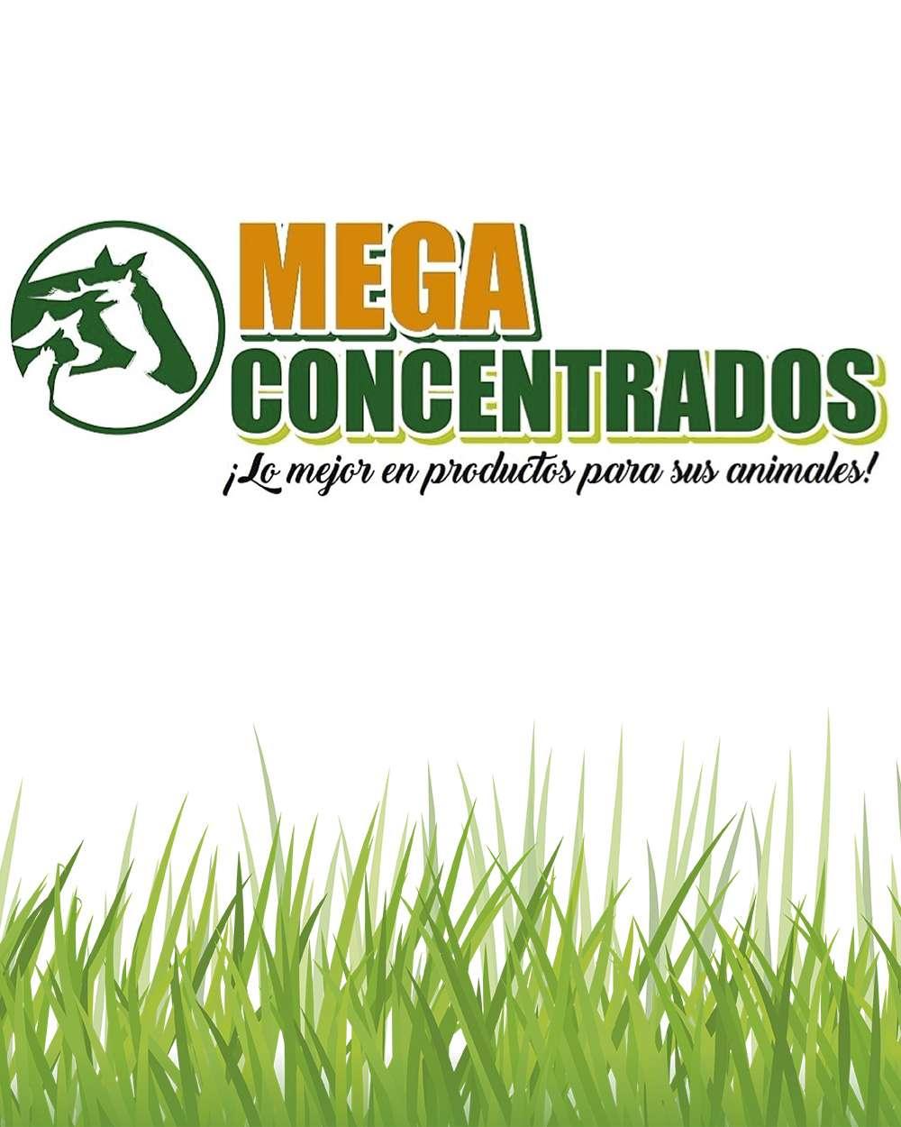Mega Concentrados