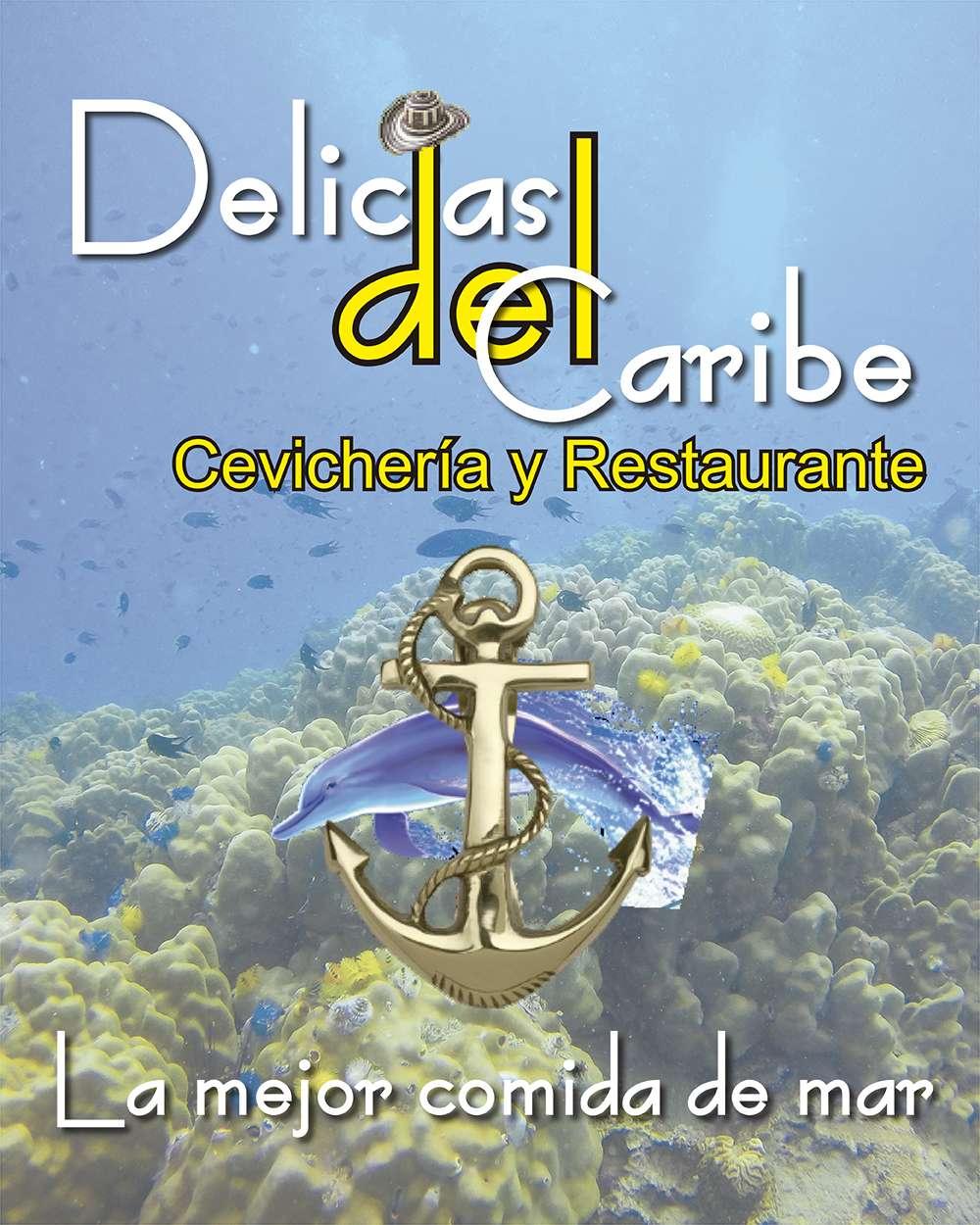 Delicias del Caribe