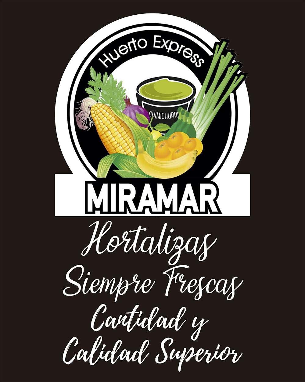 Huerto Express Miramar