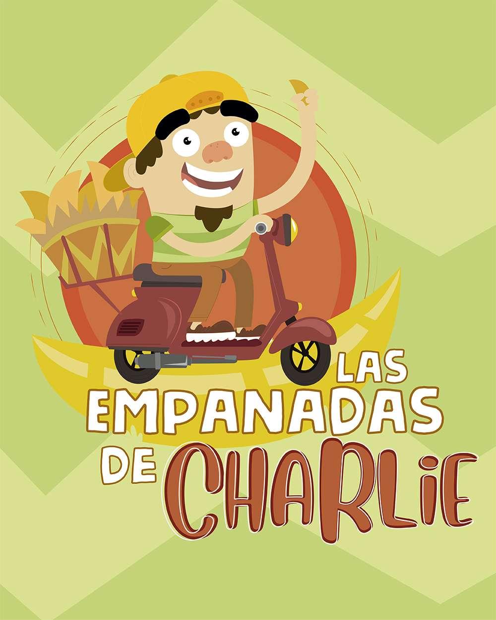 Las Empanadas de Charlie