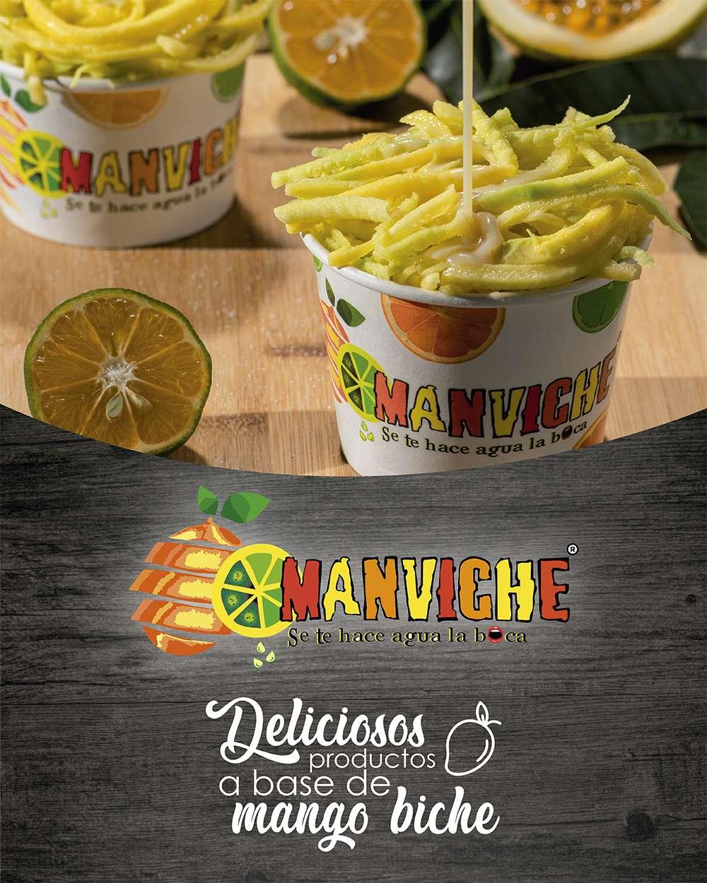 Manviche
