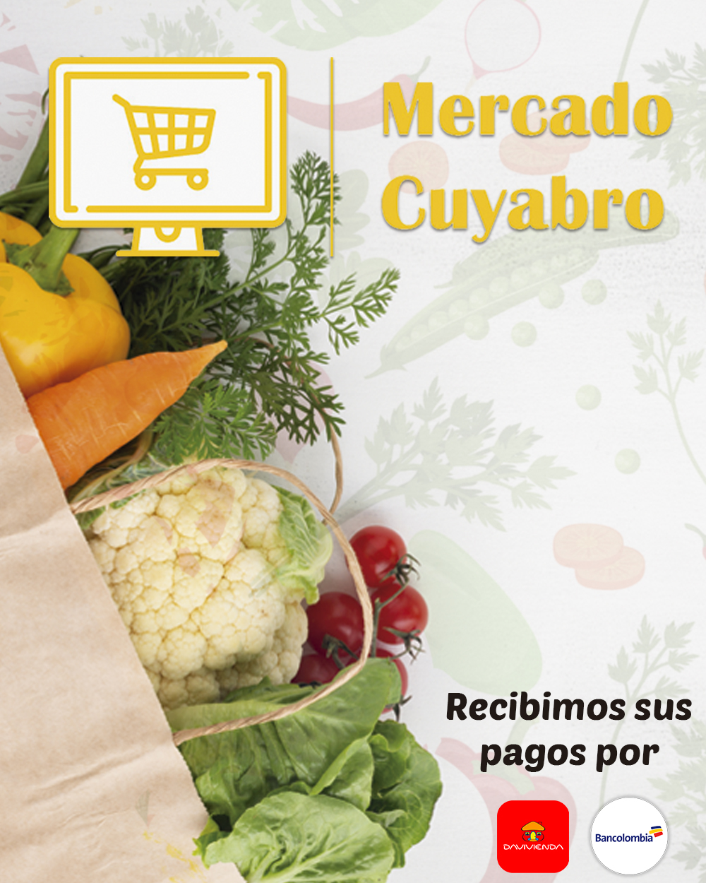 Mercado Cuyabro