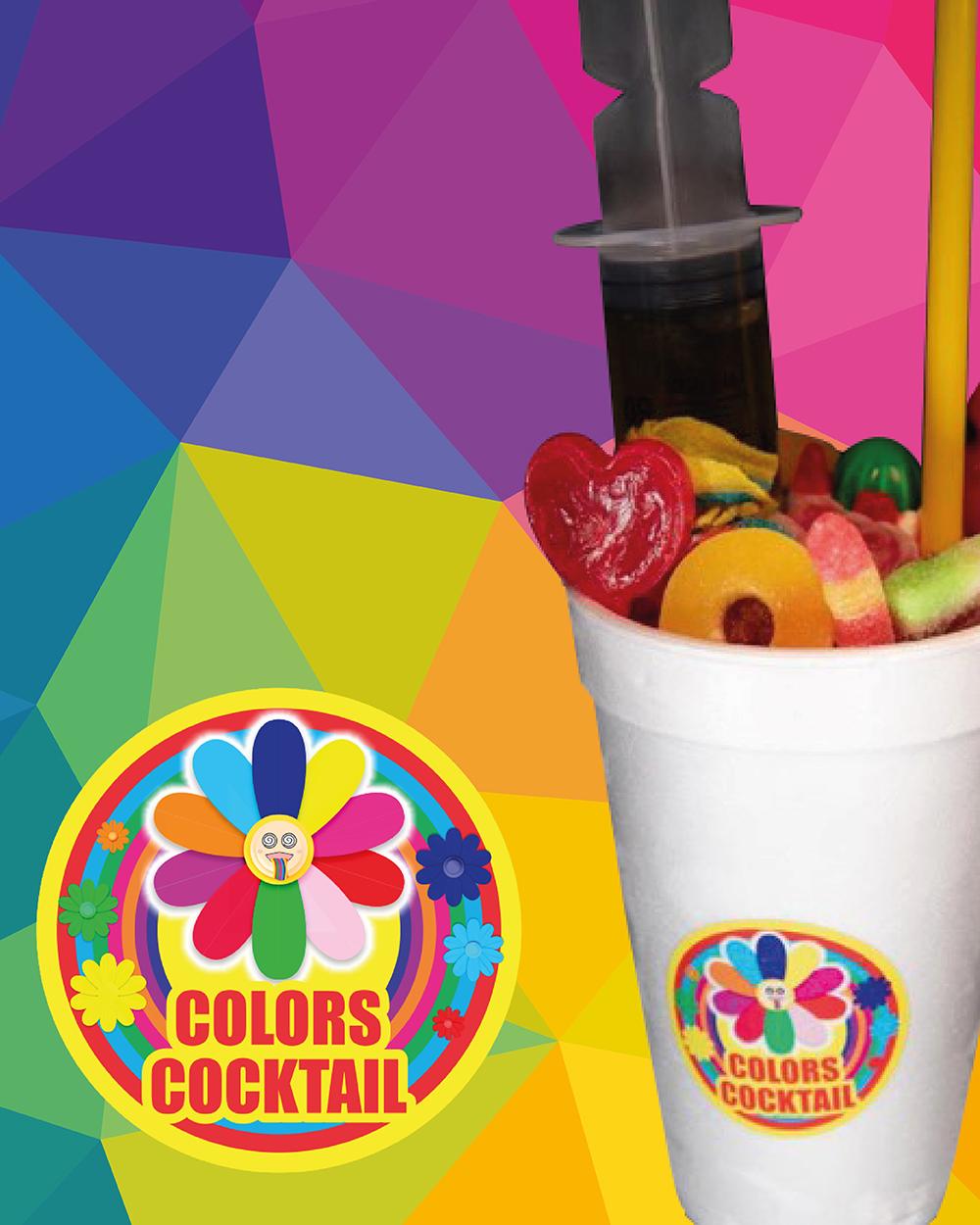 Colors Cocktails