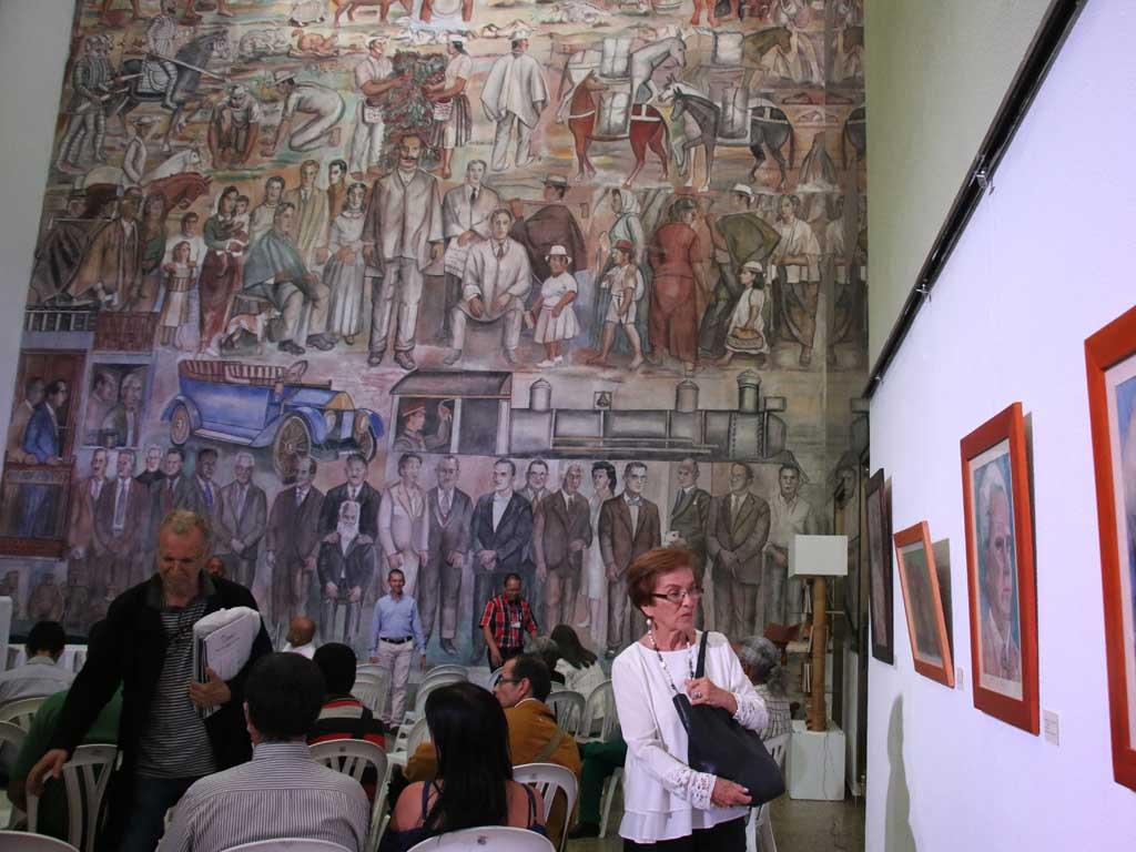 'Epopeya del Quindío', nuevo bien de interés cultural