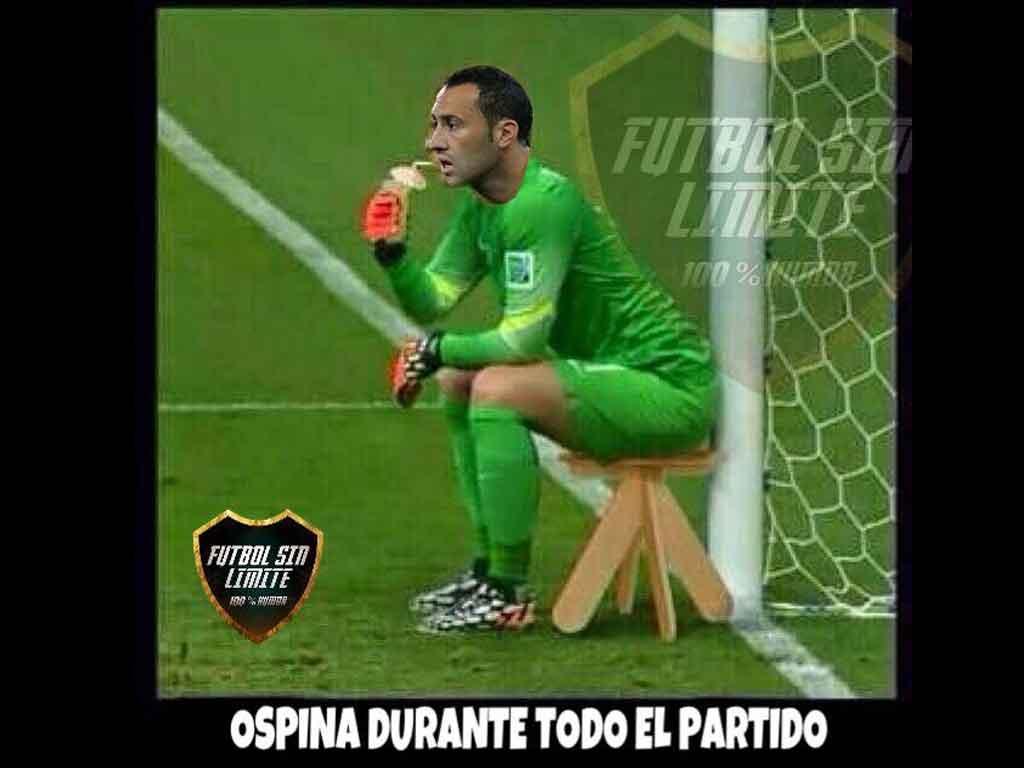 En fotos: Los mejores memes de la victoria de Colombia sobre Bolivia