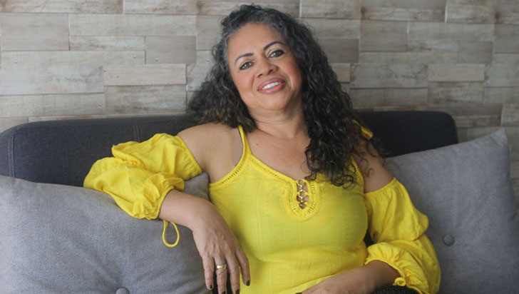 ¡Feliz cumpleaños Sandra Liliana Pineda Bernal!