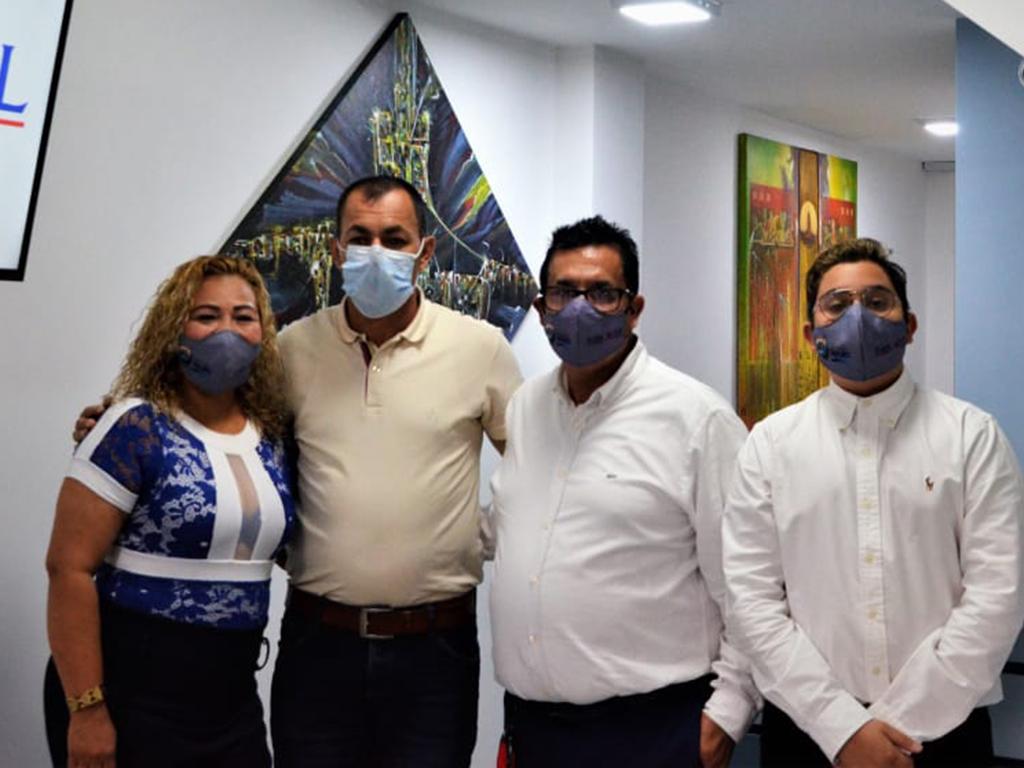 Nuevo hotel en Quimbaya