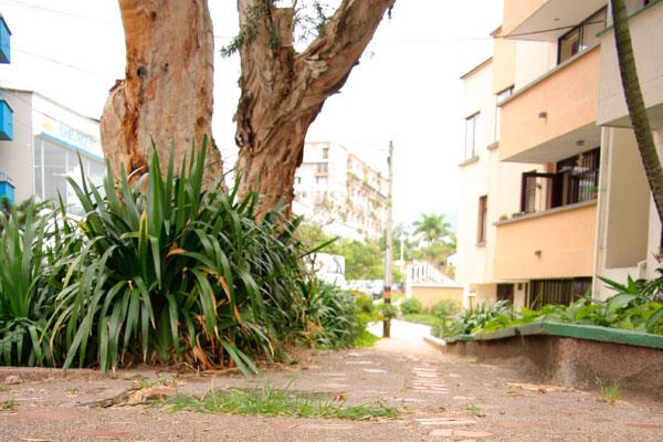 Residentes de El Retiro denunciaron crisis social