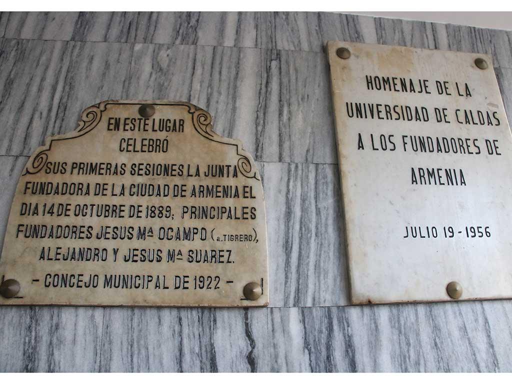 Armenia: una 'Ciudad Milagro' que se fundó hace 131 años