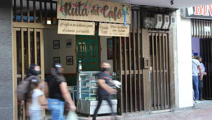 El guayabo que dejó la pandemia en clientes y dueños de los tradicionales rumbeaderos