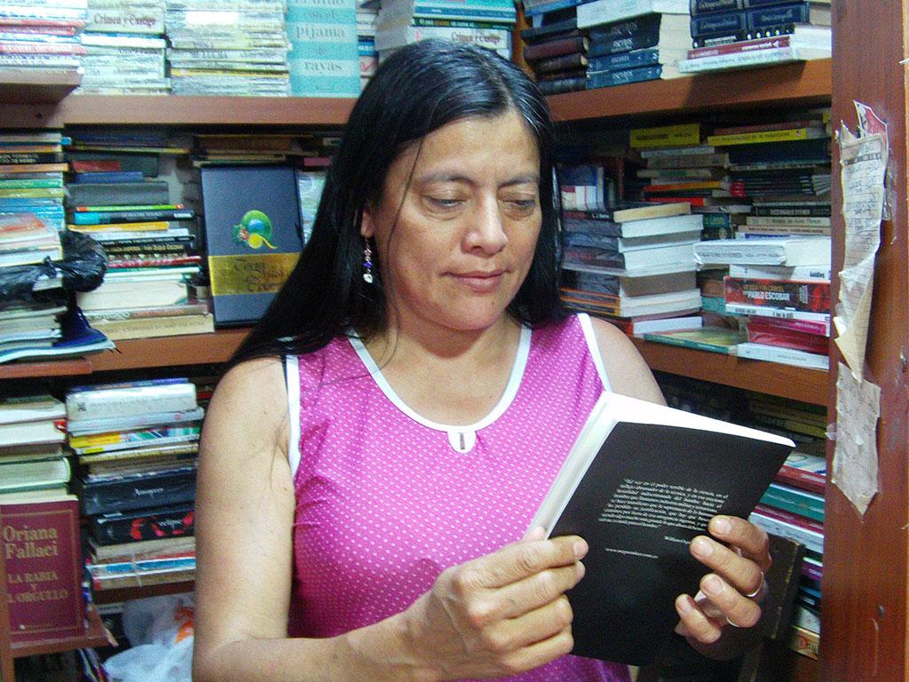 El Quindío vive una 'revolución' lectora