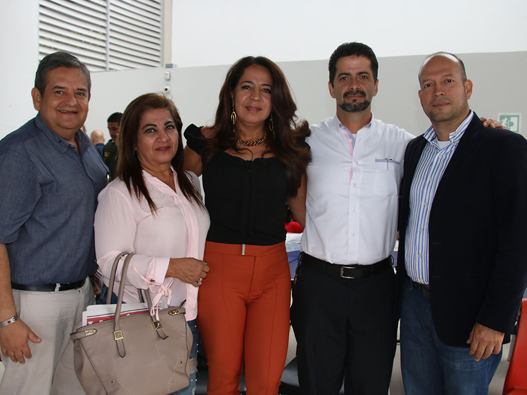 Socialización de la segunda versión de ExpoU