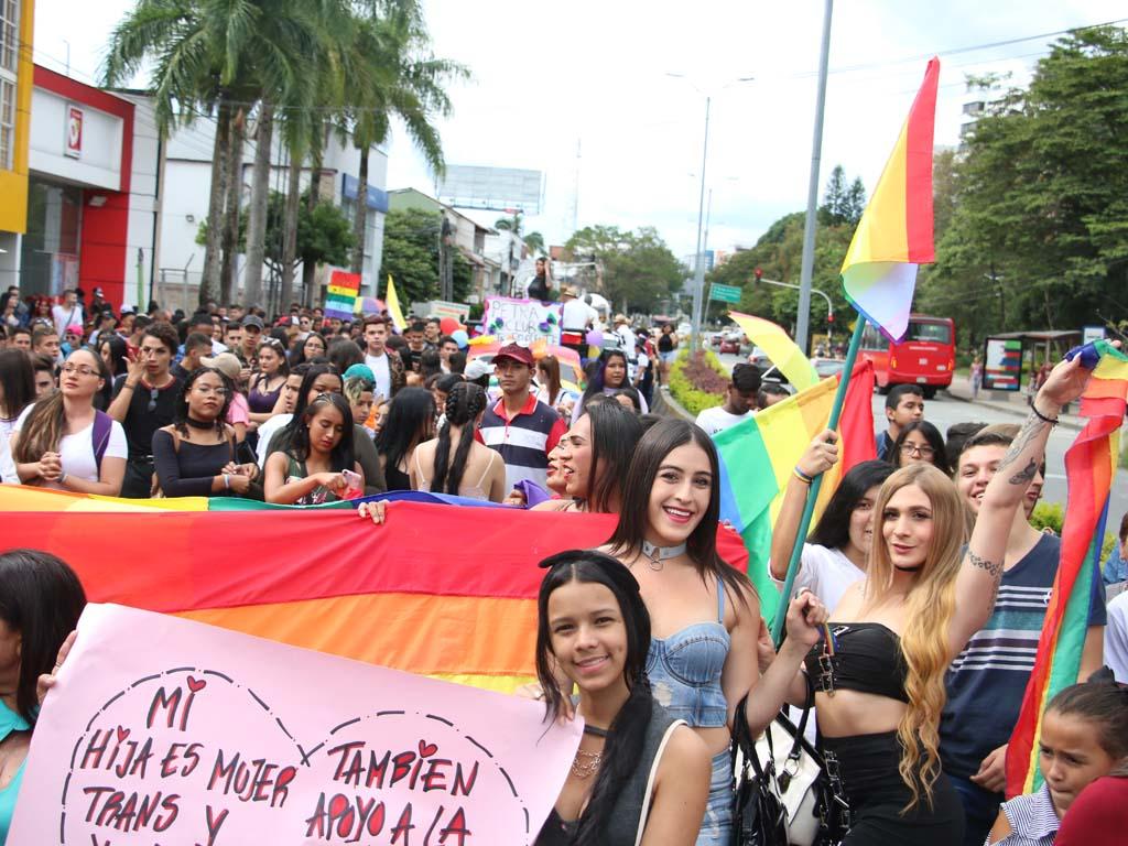 Armenia también se sumó a la Marcha del Orgullo 2019