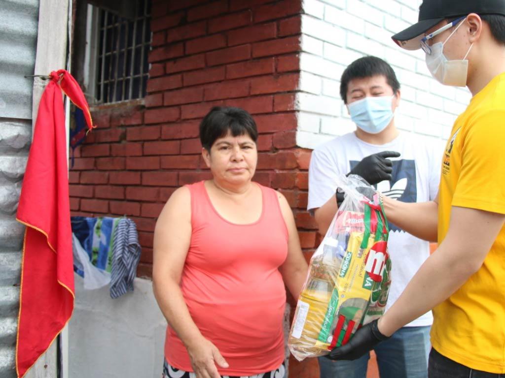 Barrios vulnerables siguen en 'alerta roja'