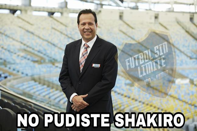 Los mejores memes del empate de España Vs. Colombia
