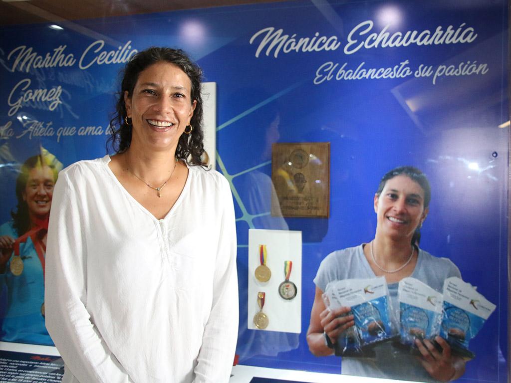 En fotos, la inauguración del museo del deporte del Quindío