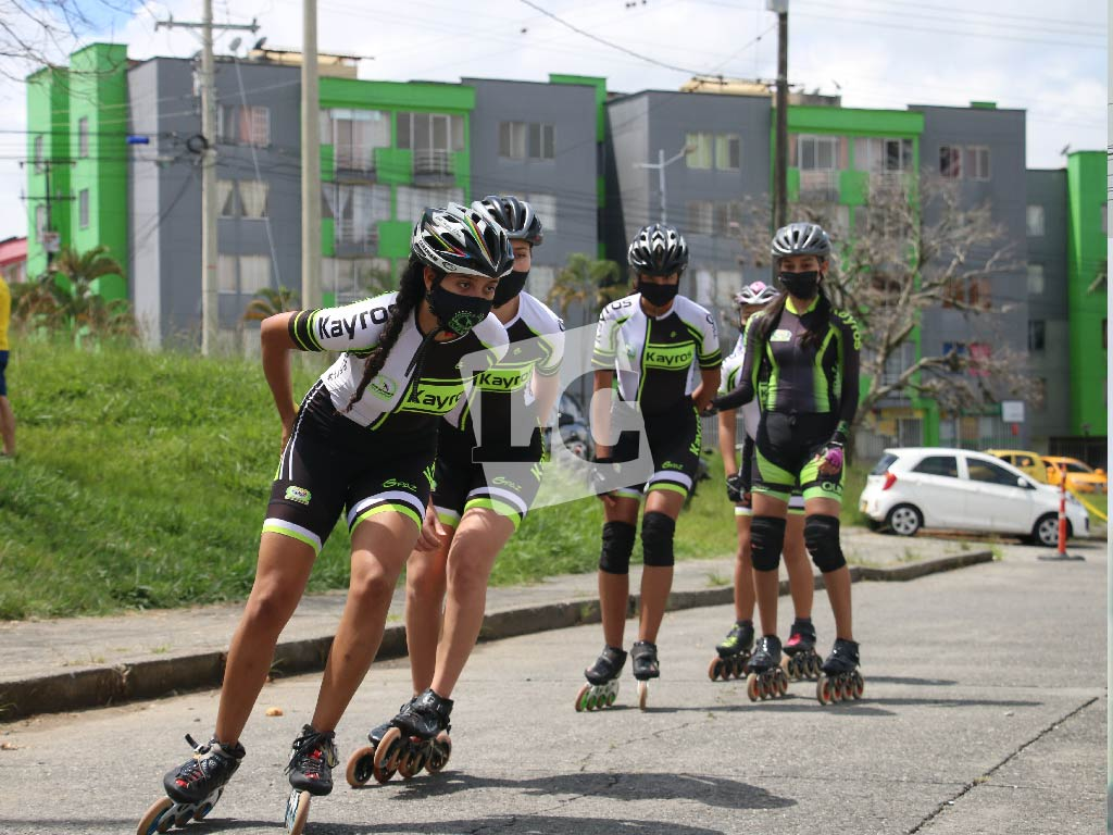 La comunidad volvió a disfrutar de las ciclovías