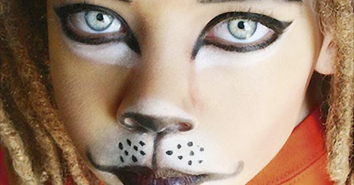 Maquillajes para halloween, una buena opción La Crónica del ...