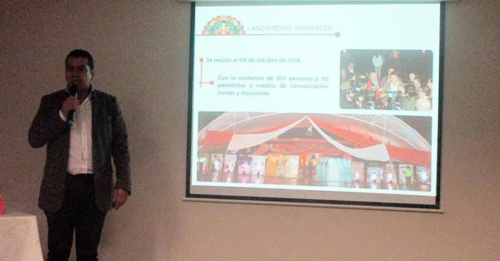 Feria de Manizales 2015, con actividades extremas, conciertos y tecnología