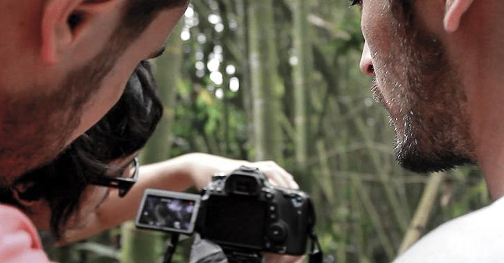 Documental sobre el bambú busca destacar todas sus propiedades