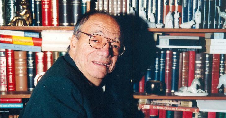Biografía José Chalarca