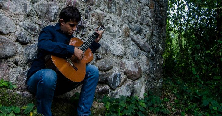 Hoy, recital de guitarra clásica en Casa Museo Musical del Quindío - La Cronica del Quindio