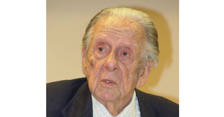 Murió Jesús Arango Cano: el más prolífico escritor quindiano