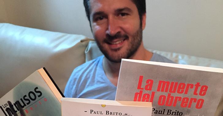 Paul Brito Ramos y la teoría de la continuidad